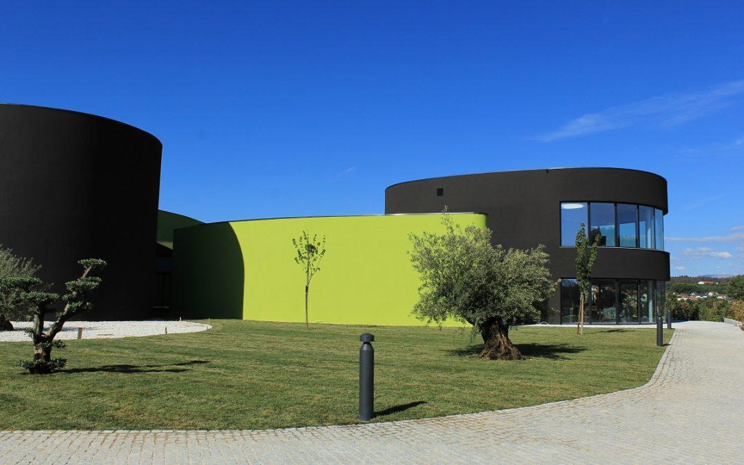 O Museu do Azeite em todo o seu esplendor